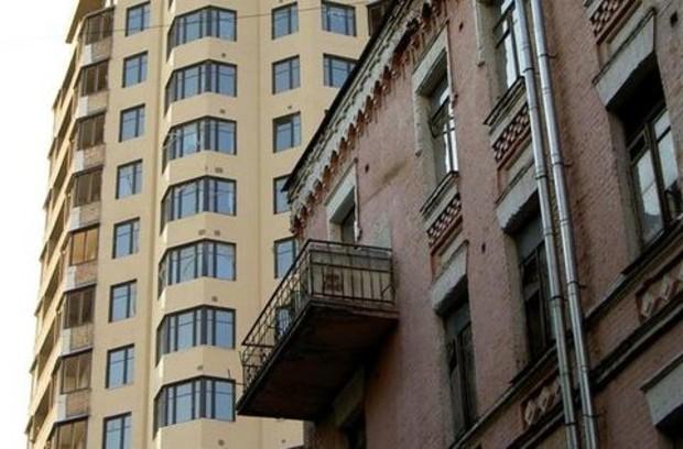 Цены на квартиры в Киеве выросли незначительно