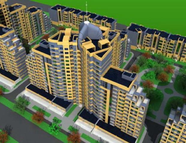 Цены на недвижимость в Харькове начали неуверенный рост