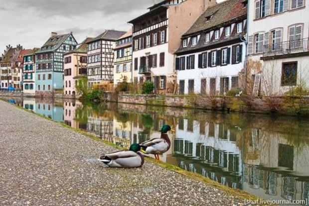 Цены на недвижимость во Франции стремятся вверх