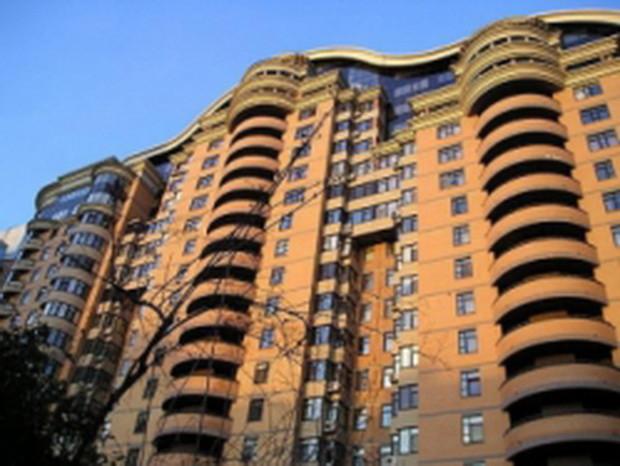 Цены на первичном рынке жилья Киева завышены