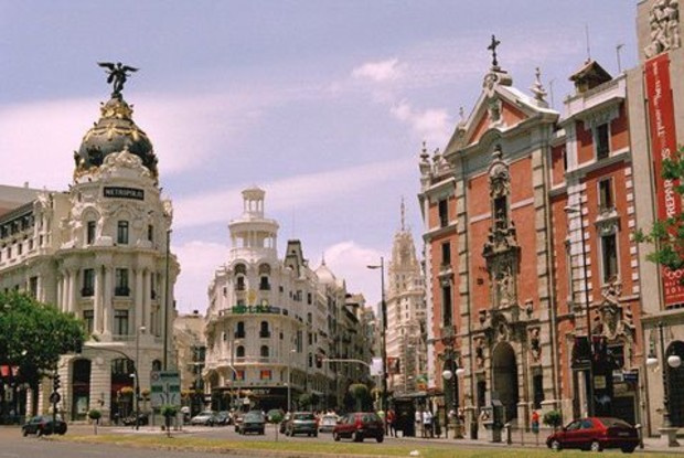 Цены на жилье в Испании снижаются с каждым месяцем