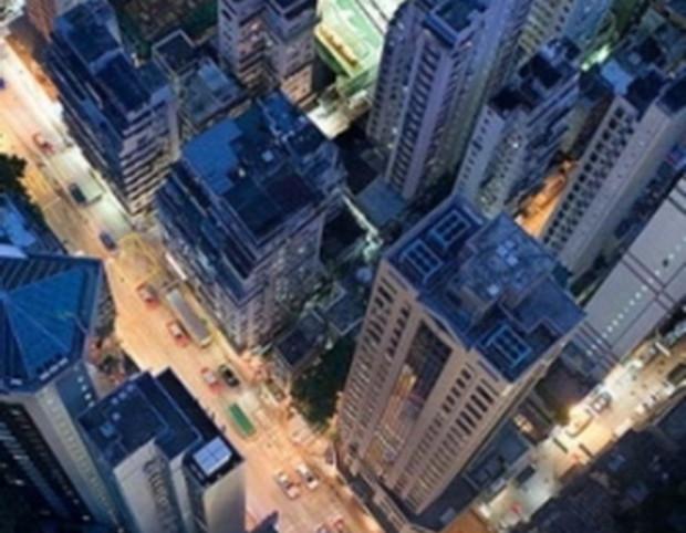 Цены на жилье в Китае установили рекорд роста за полтора года