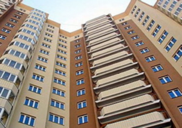 Цены продажи квартир на вторичном рынке Киева практически не изменились