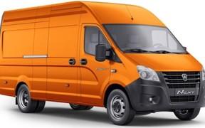 Ціни на дизельні Gazelle NEXT фургон знижені до 539 900 грн