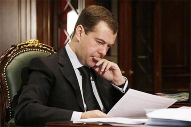 Д.Медведев разрешил выплачивать средства материнского капитала для строительства жилья