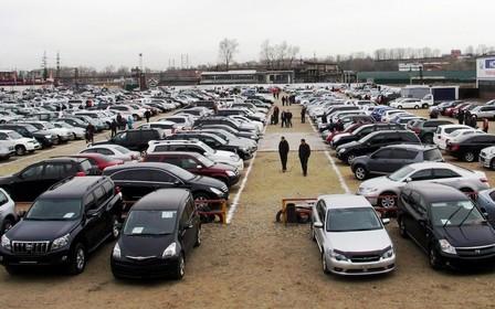 «Дачия», «Субару» и «Джип»: Какие б/у авто берут в украинских областях?