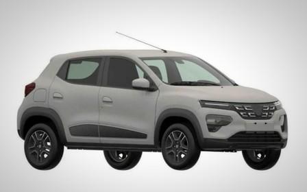 Dacia готовит электрокроссовер за 10 тыс. евро. Каким он будет?