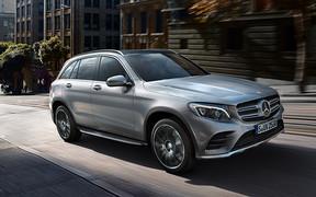 Daimler отзовет миллион Мерседесов