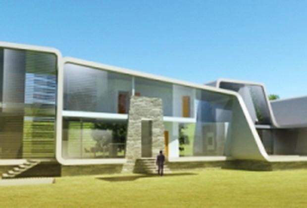 Датские компании представили экологические дома в рамках концепции «Образцовый дом 2020»