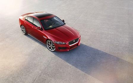 Дебют недели: Jaguar XE добрался до Украины