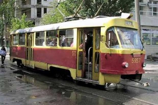 Дело по реконструкции скоростного трамвая в Киеве передали в суд