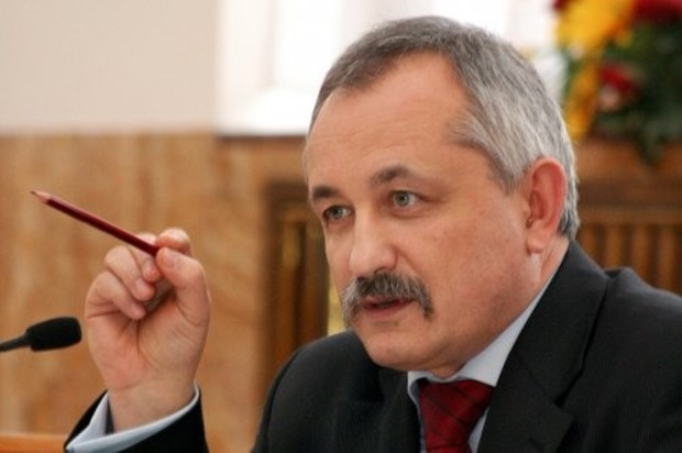 Дело против экс-министра регионального развития В.Куйбиды закрыто