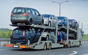 Деньги есть! $2,5 млрд потратили в Украине на импортные авто за 7 месяцев 2019 года