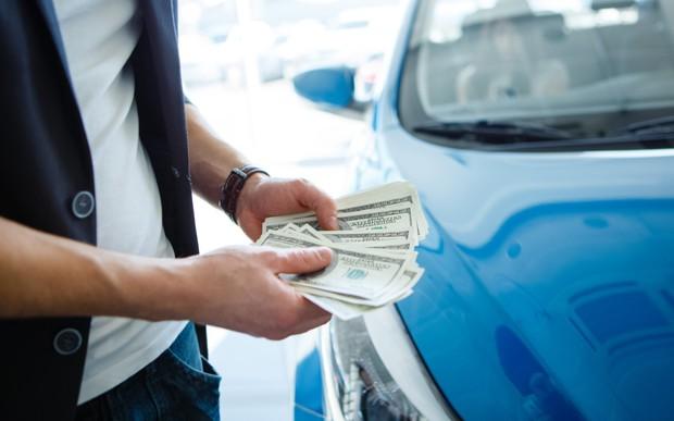 Гроші є? $3,5 млрд витратили українці на імпортні авто у 2020-му
