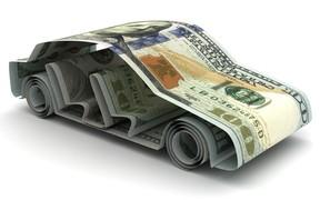 Деньги есть? За импортные авто в августе заплатили на $100 млн меньше