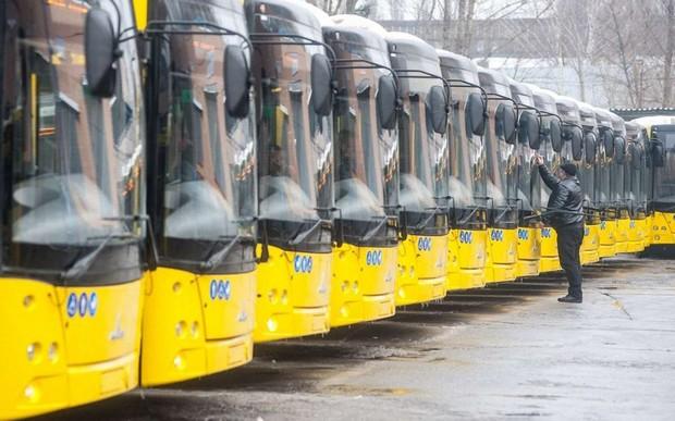 Депутаты намерены ограничить движение общественного транспорта