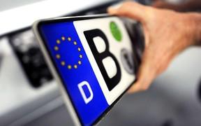 Депутаты попытаются разрешить регистрацию старых автомобилей по новым ставкам акциза