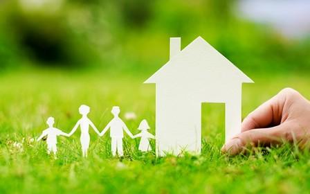 Держмолодьжитло в этом году обеспечило собственным жильем 442 семьи