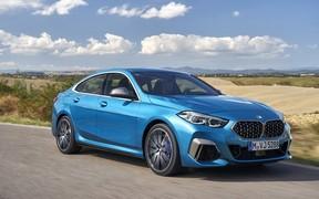 Дешево и сердито? BMW представила самое доступное 4-дверное купе