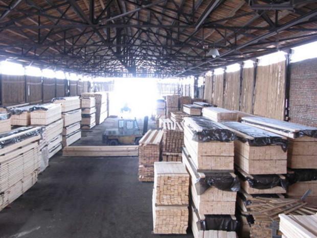 Девелоперы начнут скупать землю в регионах под склады