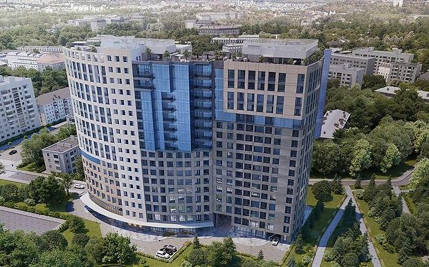 DIM group оголошує про старт продажів комор в ЖК «А52»
