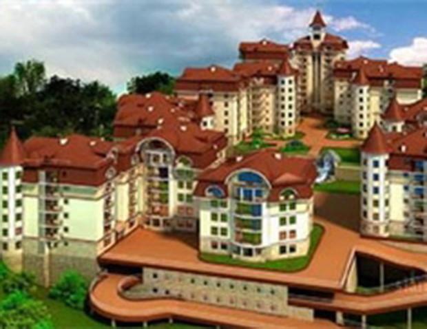 Дисбаланс недвижимости должен устраниться