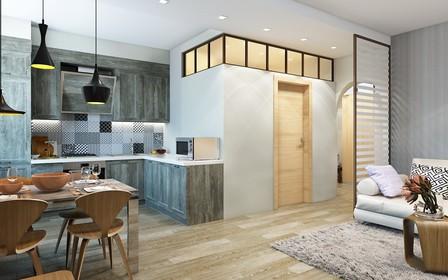 Дизайн, который мешает продаже квартиры
