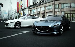 Дизайнер BMW вернулся на работу в Mazda