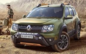 Дизеля не будет! Новый Renault Duster дебютирует к 2023 году