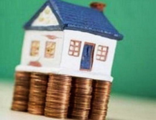 Для строительства жилья необходимо 30 млрд грн ежегодно