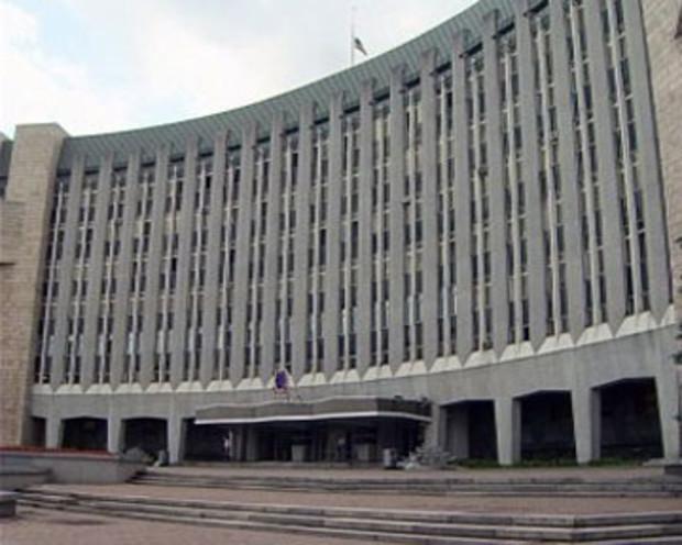 Днепропетровский горсовет больше не влияет на земельные вопросы
