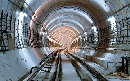 До 2021 построят метро на Виноградарь