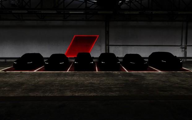 До 700 «лошадок». Audi анонсировала новую линейку RS