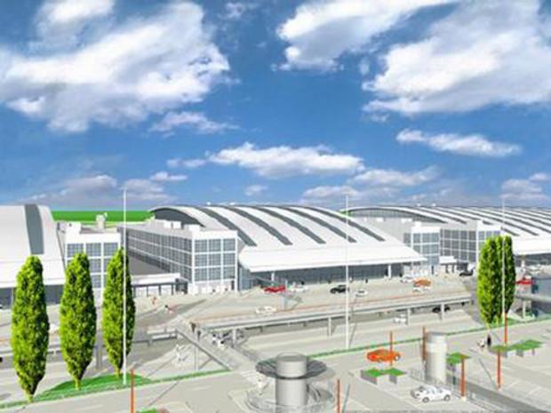 До конца 2010 года в Киеве откроют 6 торговых центров