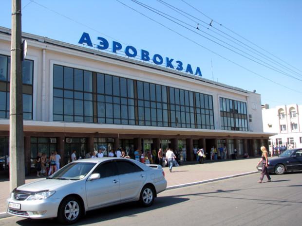 До конца года реконструируют Одесский аэропорт