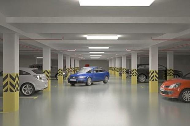 До конца года в Киеве появится 20 паркингов