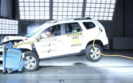 До «звезды»: Renault Duster провалил краш-тест Latin NCAP. Как так вышло?