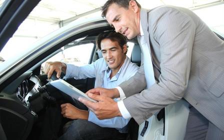 Договор купли-продажи авто: на что обратить внимание?