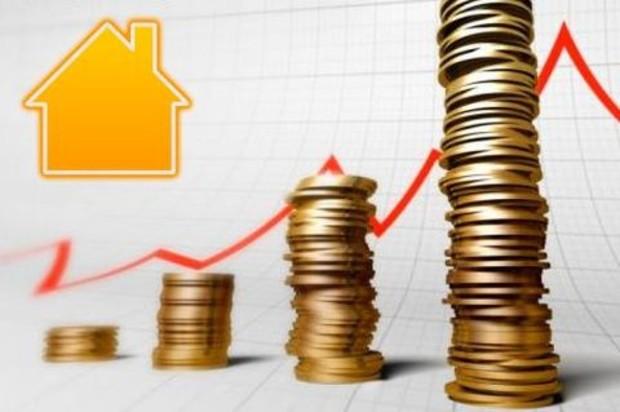 Доход от вложения в недвижимость приравнялся к банковским депозитам