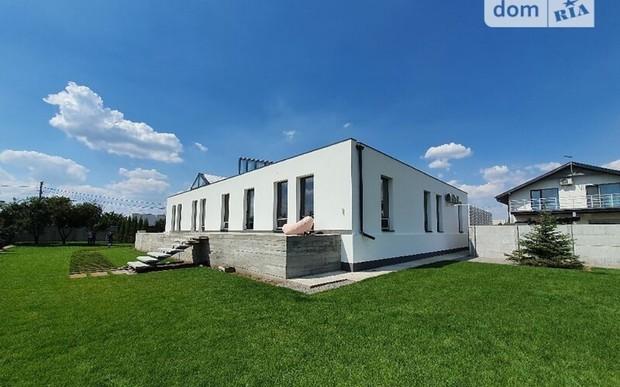 Дом недели на DOM.RIA: авторский проект около Днепра