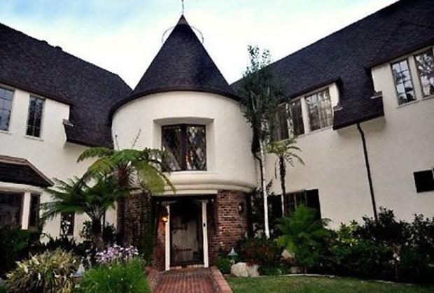 Дом Уолта Диснея продается за $3,65 млн.