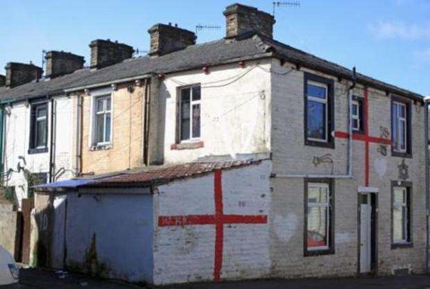 Дом в Великобритании обошелся в €11 тыс.