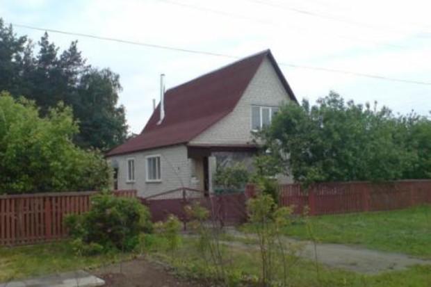 Дома под Киевом подорожали до $994 за кв. м