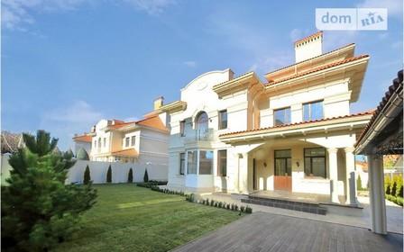 Дома в Одессе: аренда и продажа