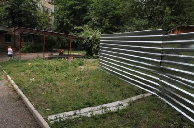 Донецк встал против Януковича
