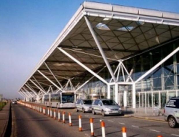 Донецкие власти предусмотрели запасной вариант строительства терминала аэропорта
