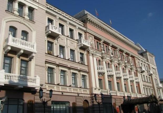 Дореволюционная квартира в Киеве может стоить почти $500 000