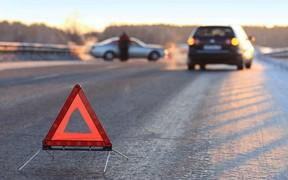Дороги смерти. Полиция назвала самые опасные трассы Украины