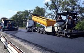 Дорогу к международному аэропорту «Борисполь» частично перекроют