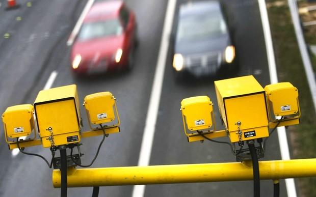 Дорожные камеры. На днях начнется — министр МВД